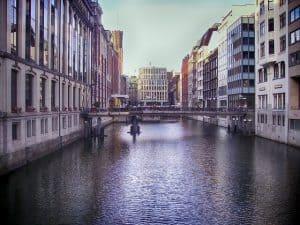 Speicherstadt Kanalfahrten Hamburg