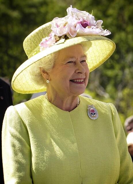 Queen Elizabeth liebt Kreuzfahrtschiffe