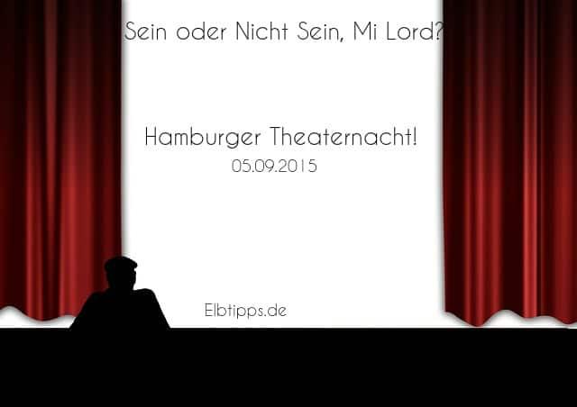 Hamburger theaternächte