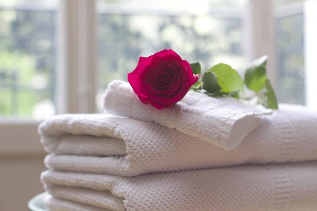 romantische Hotelarrangements in HH