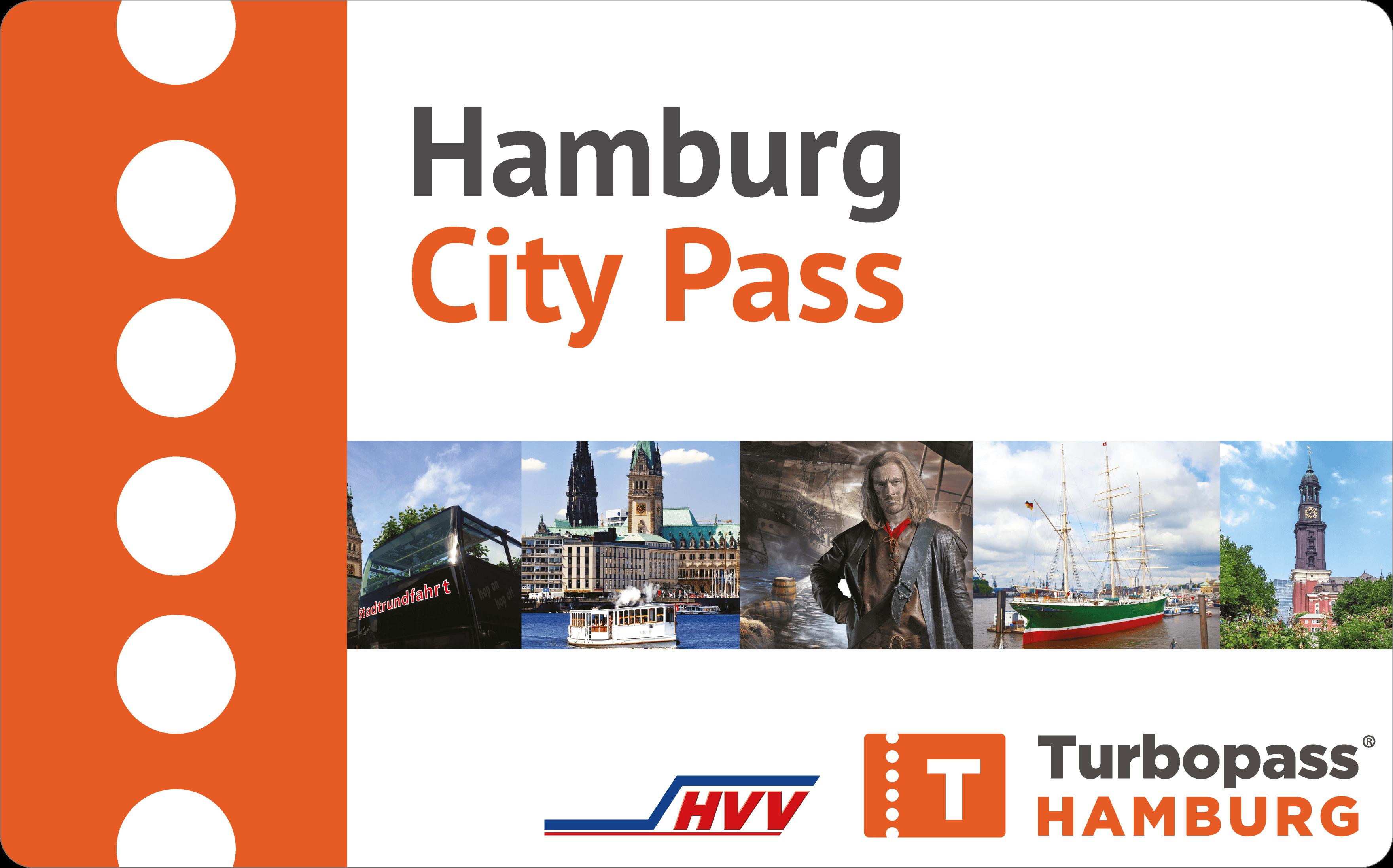 hamburg city card