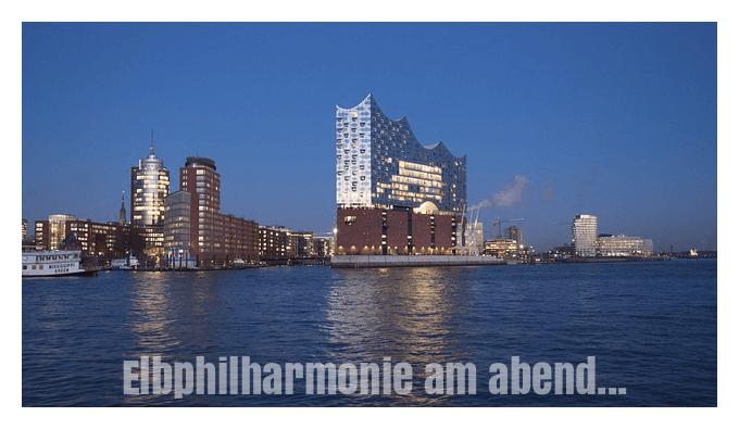 3 D Modell Elbphilharmonie