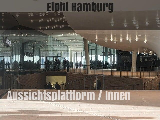 besichtigung elbphilharmonie