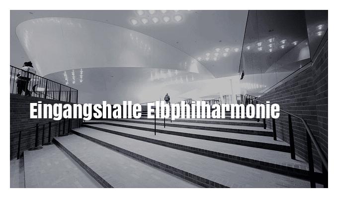 elbphilharmonie eingangshalle