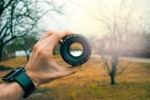 canon zoom objektive