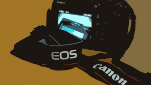 digicam canon eos
