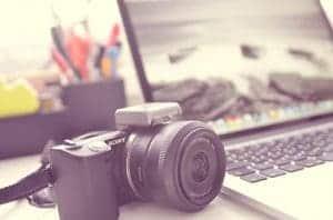 fotoapparat test