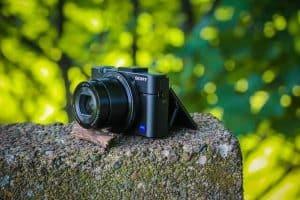 sony kompaktkameras