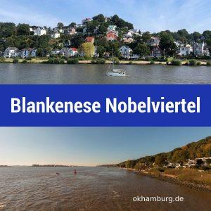 Blankenese Strand