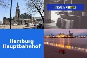 Hotels hamburg hauptbahnhof