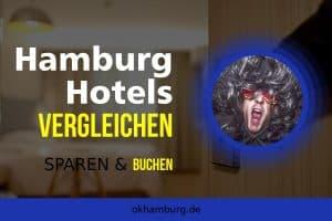 hotels hamburg buchen