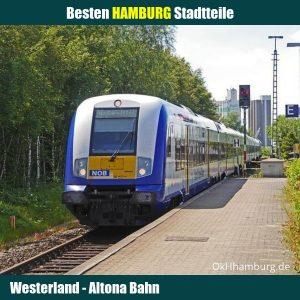 Altona Bahnhof Hamburg