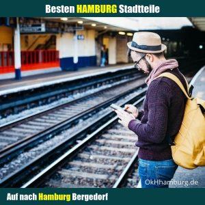 Bergedorf Stadtteil Hamburg