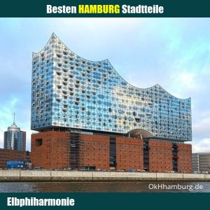 Elbphilharmonie Hafencity Hamburg
