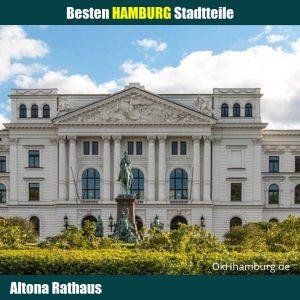 Hamburg Altona Stadtteil