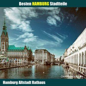 Hamburg Altstadt