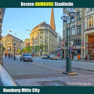 Sankt Georg Hamburg Stadtteil