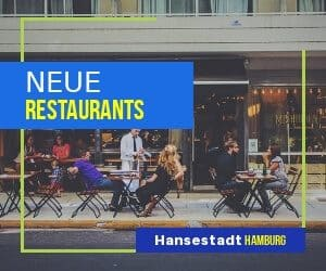 neue restaurants hamburgs