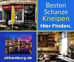 Hamburg kneipen schanzenviertel
