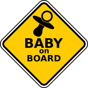 Kinder und Schiffsreise