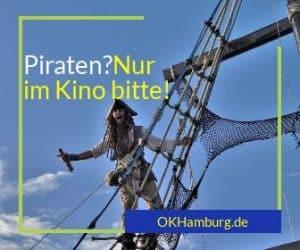 Piraten und Seeefahrt