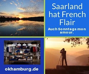 Verkaufssonntag Saarland