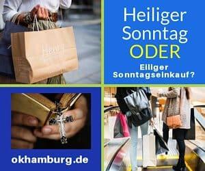 verkaufsoffene sonntage deutschland liste