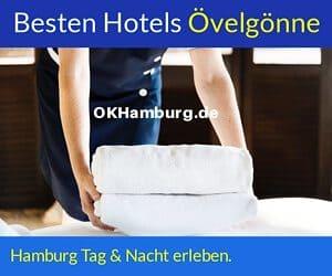 Övelgönne Hotel