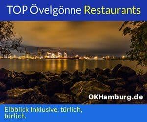 Övelgönne Restaurant Hamburg