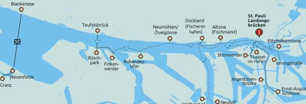 Övelgönne_Hamburg_Fähre