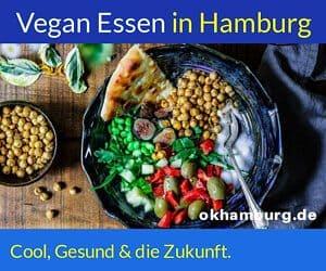 Veganes Essen Hamburg