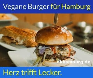 restaurant hamburg vegan und normal