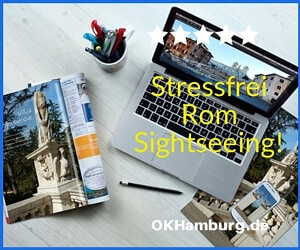 Rom city pass Gutschein