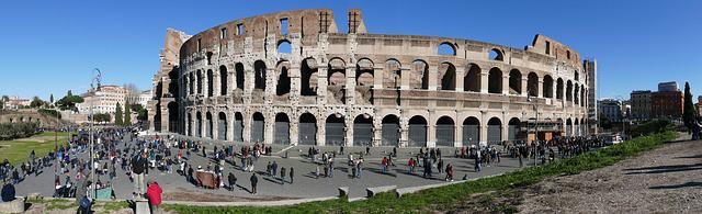 Welche Museen sind mit dem Roma Pass inklusive