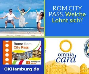 rom city pass