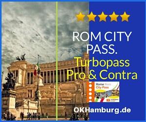 sightseeing pass rom kaufen
