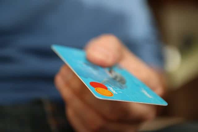 kreditkarte erklärung