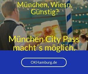 münchen card und city pass