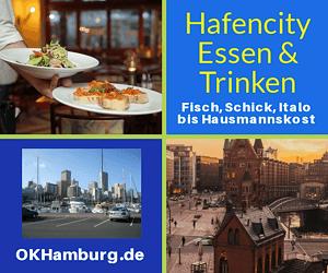 Hafencity Hamburg Restaurant
