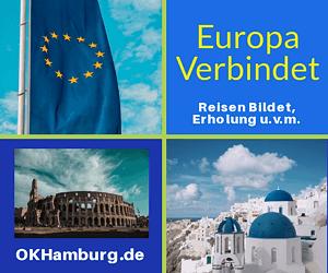Städtereisen Deutschland Europa