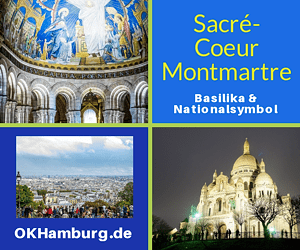 Sacré-Coeur Montmartre Photo