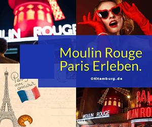 Moulin Rouge Kleiderordnung